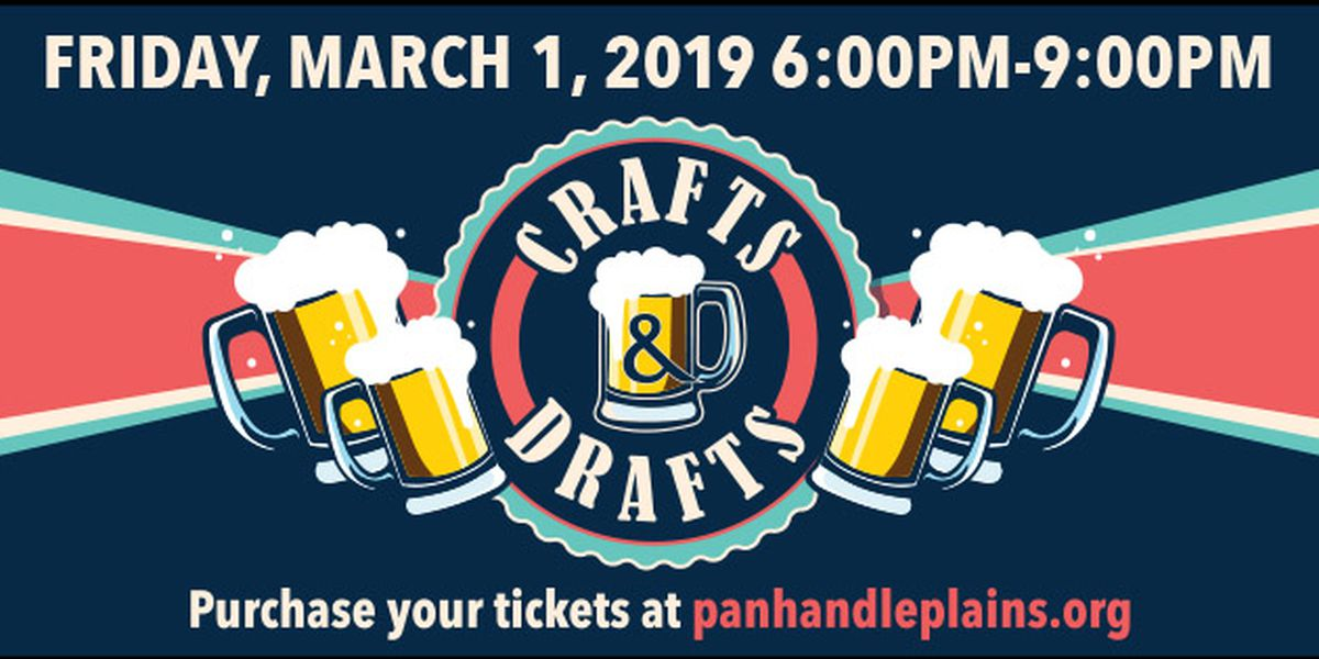 PPHM's 'Crafts and Drafts' showcasing beer culture on High Plains