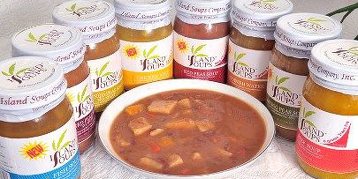 Life threatening contamination sparks soup recall