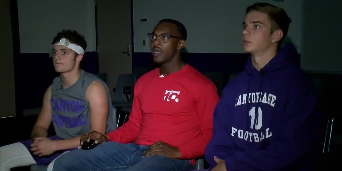 The Film Room: Canyon Eagles