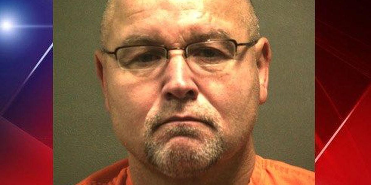 Man admits to robbing Amarillo National Bank