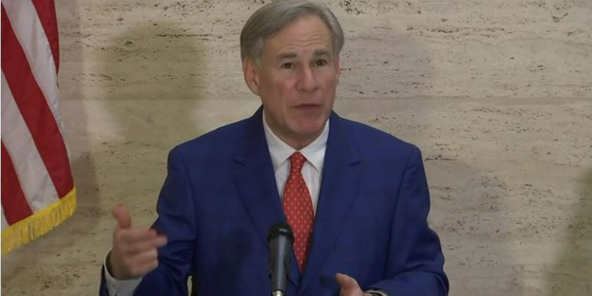 Gov. Abbott Executive Order prohibits government-mandated vaccine passports in Texas