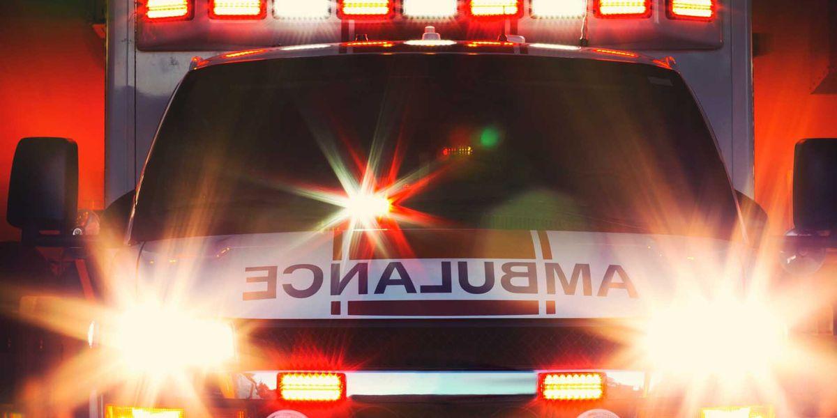 Amarillo residents die in crash near Tucumcari
