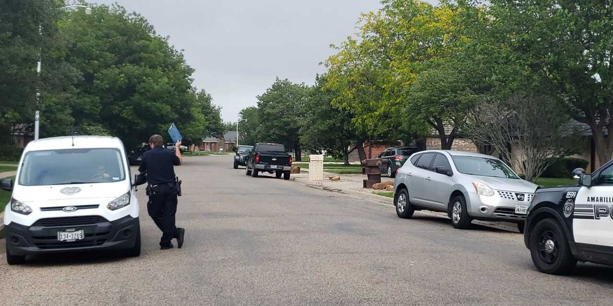 APD investigating 2 bodies found after house fire in southwest Amarillo