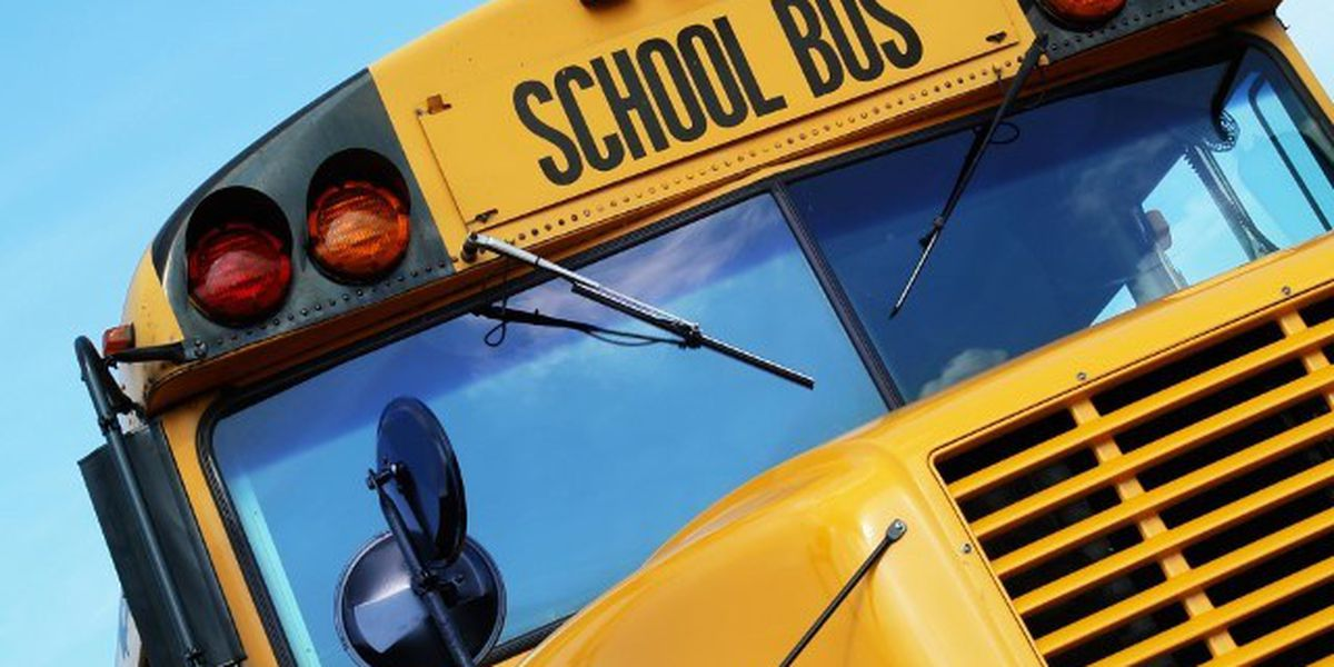 Students, staff safe after Hereford ISD bus crash on Highway 385