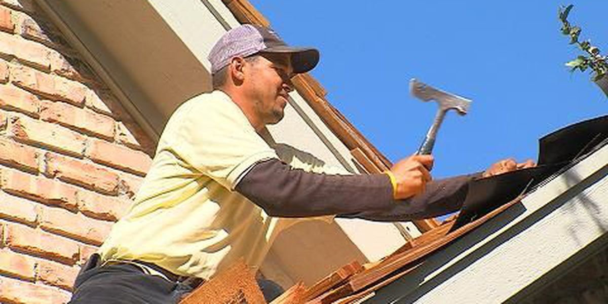 City inspectors find potential hazards following roofing repairs