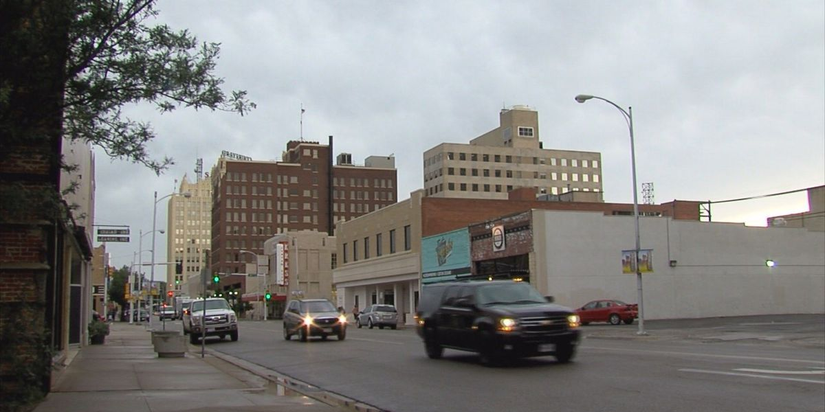 New research study findings to help city leaders with economic development in Amarillo