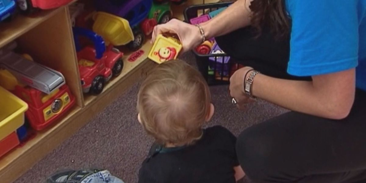 Shortage of foster parents leaves children homeless