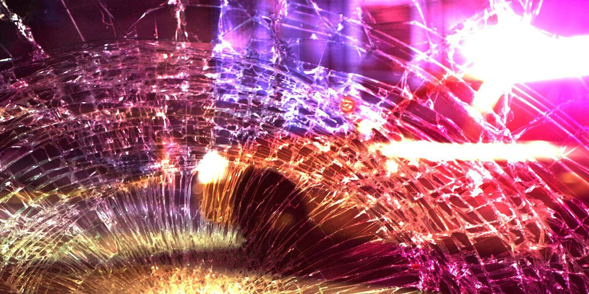 Passenger killed in single-vehicle crash