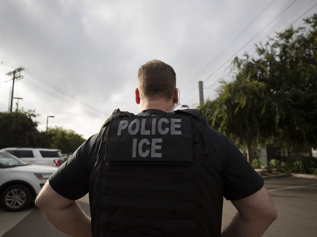 Immigration roundup that targeted 2,100 nets 35 arrests