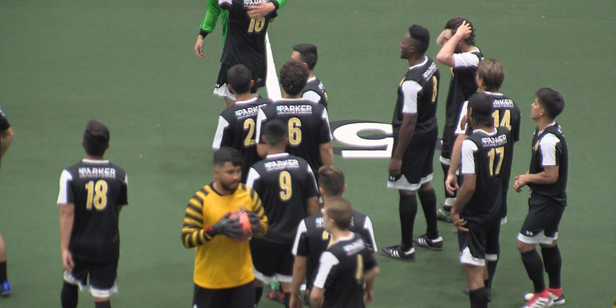 FC Amarillo holds tryouts for inaugural season