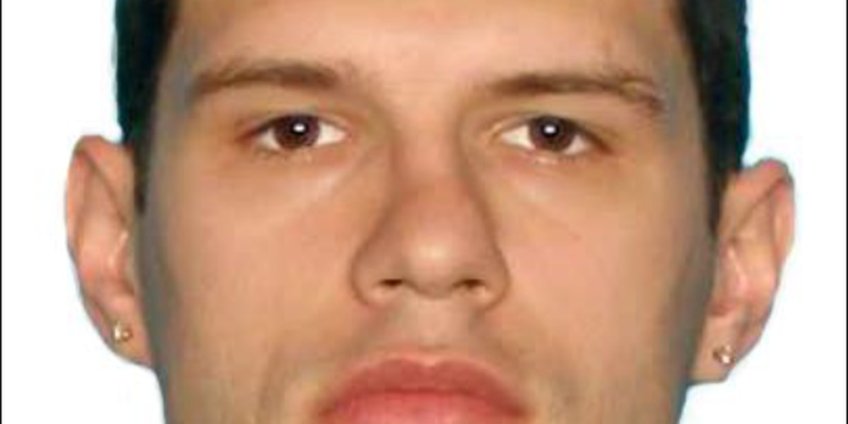Fugitive File: Joseph Shane Jackson IN CUSTODY