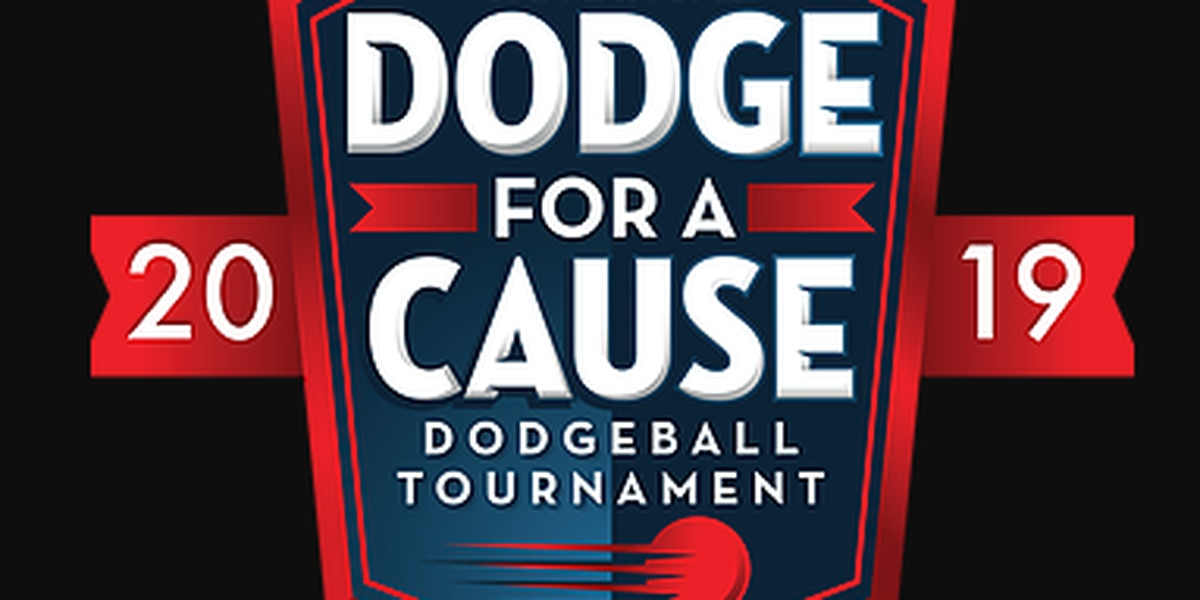 Registration underway for Dodge for a Cause Dodgeball Tournament