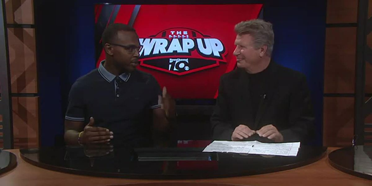 Week 9: Wrap Up Preview