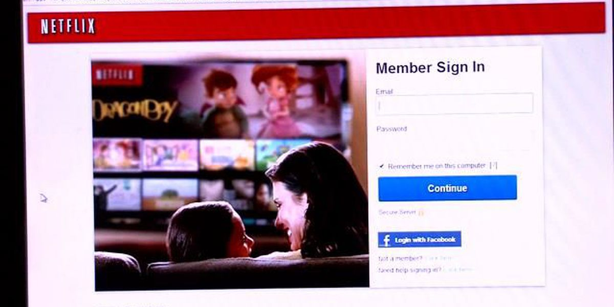 New scam targets Netflix users