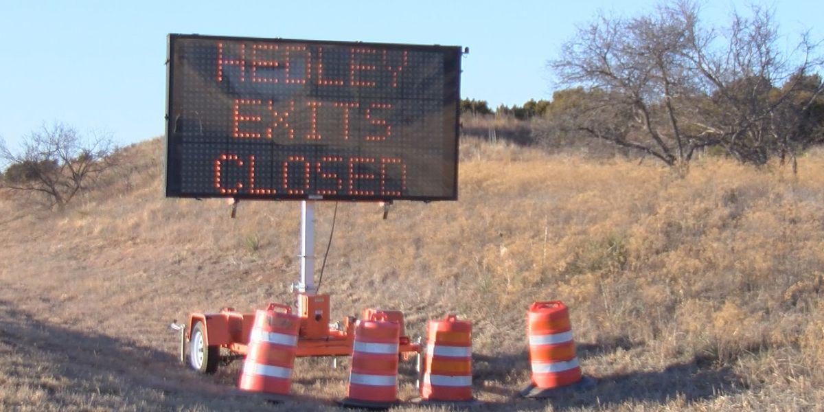3 deaths near construction zones on U.S. 287 in Hedley raising public concerns