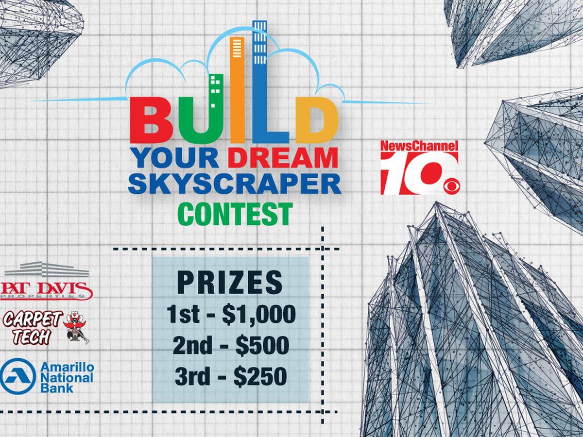 Build Your Dream Skyscraper Contest
