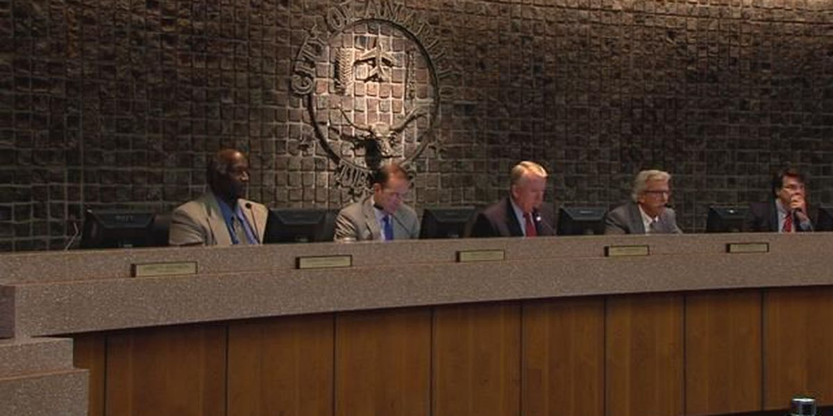 City Council to discuss voting on MPEV