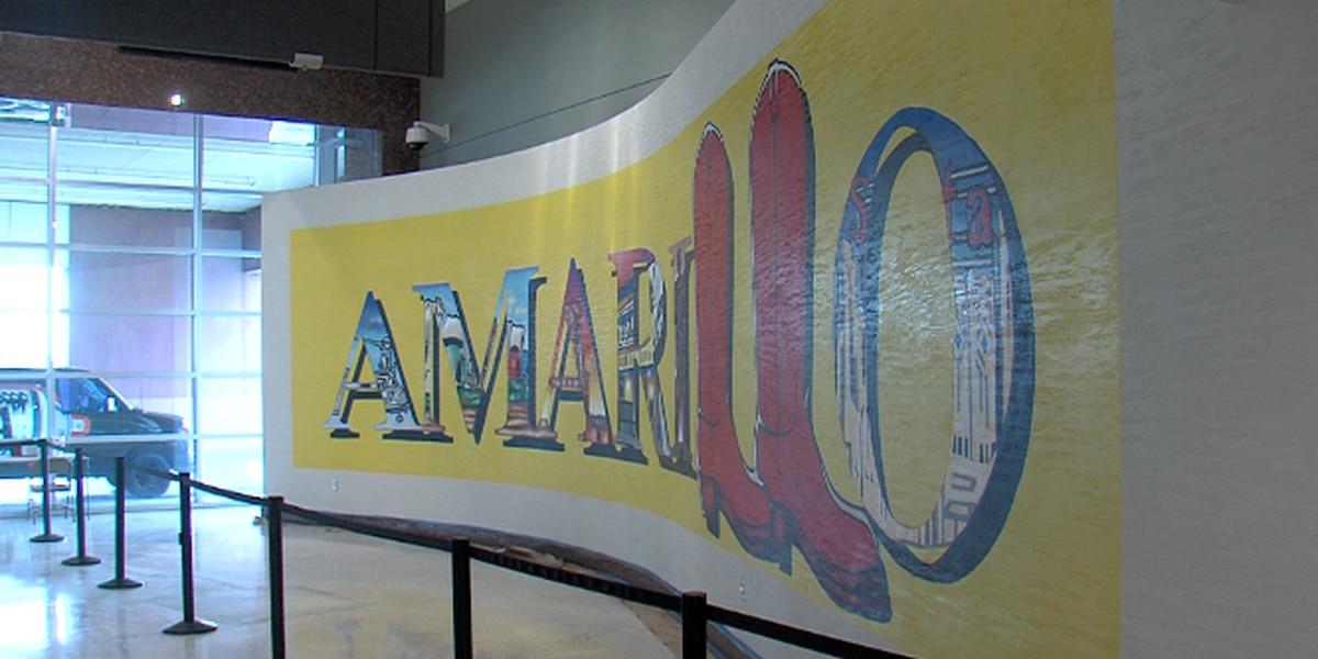 City of Amarillo extends deadline for Mural Grant Program
