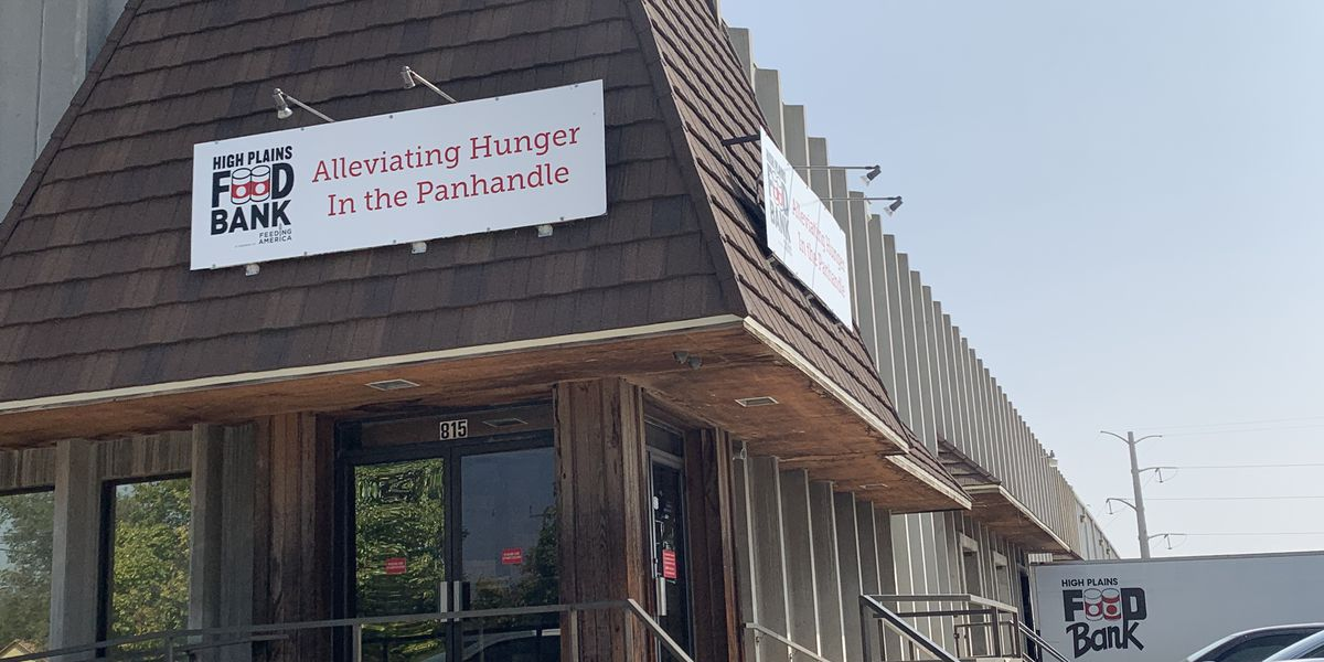 High Plains Food Bank partners with Spare Hunger, helping those battling with hunger