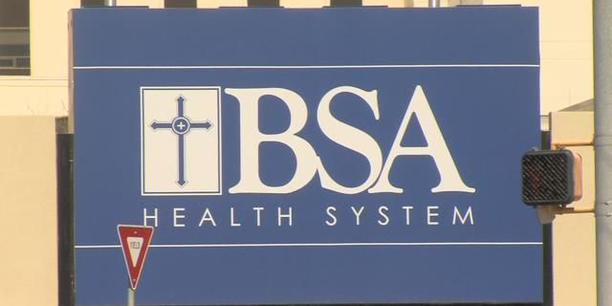 BSA named one of nation's top 100 hospitals