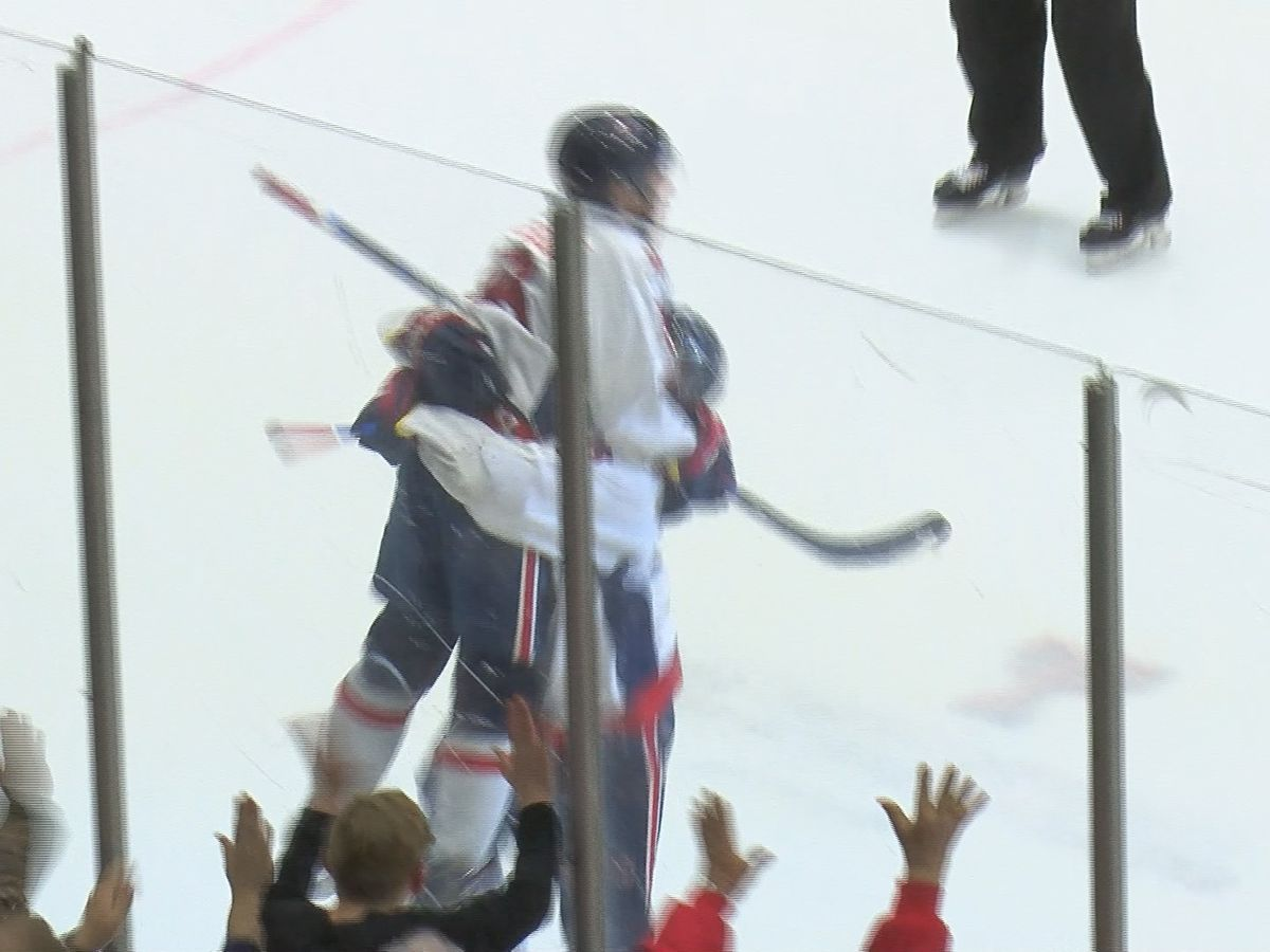 Amarillo Bulls advance in Robertson Cup playoffs after Game 5 win