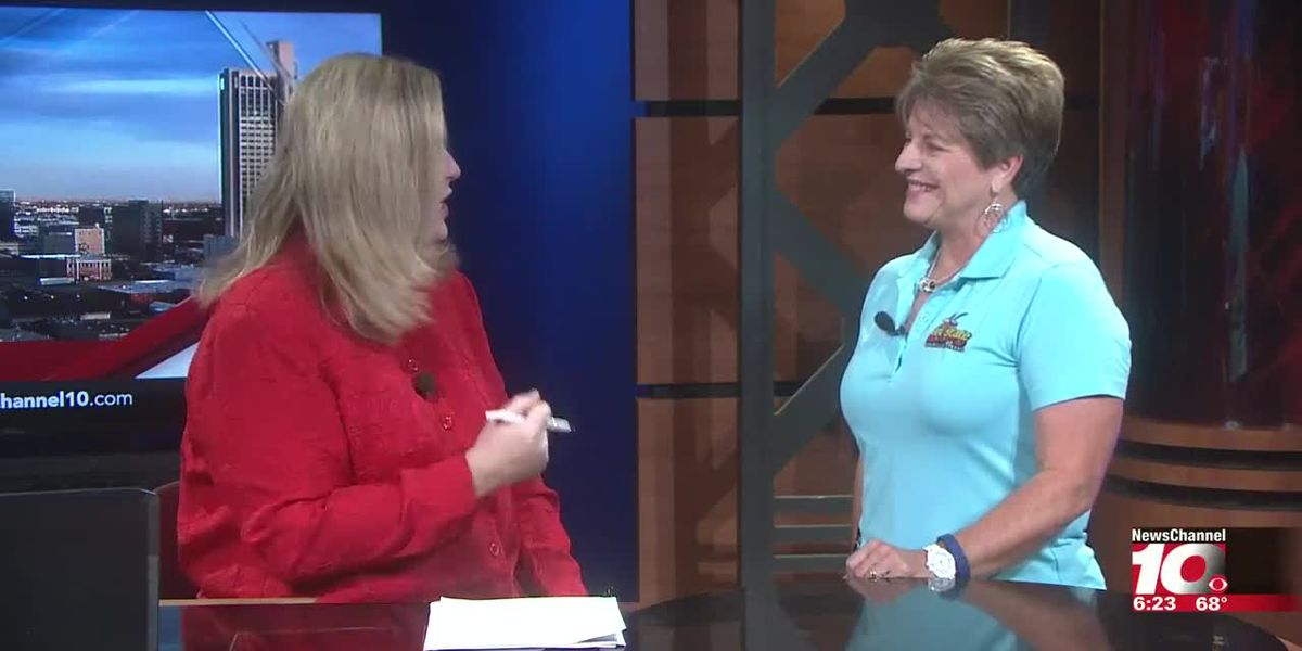 INTERVIEW: Angela Ragland visits about the Tri-State Fair