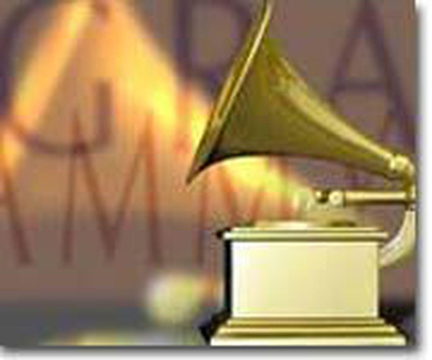 2007 Grammy Awards, Tonight at 7pm