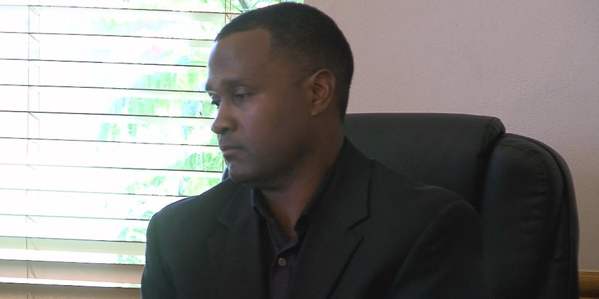 Childress city manager resigns amid financial concerns