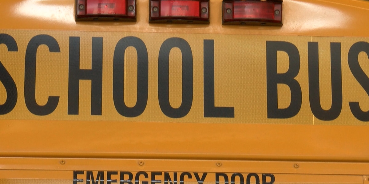 Changes and challenges school bus drivers face returning to school