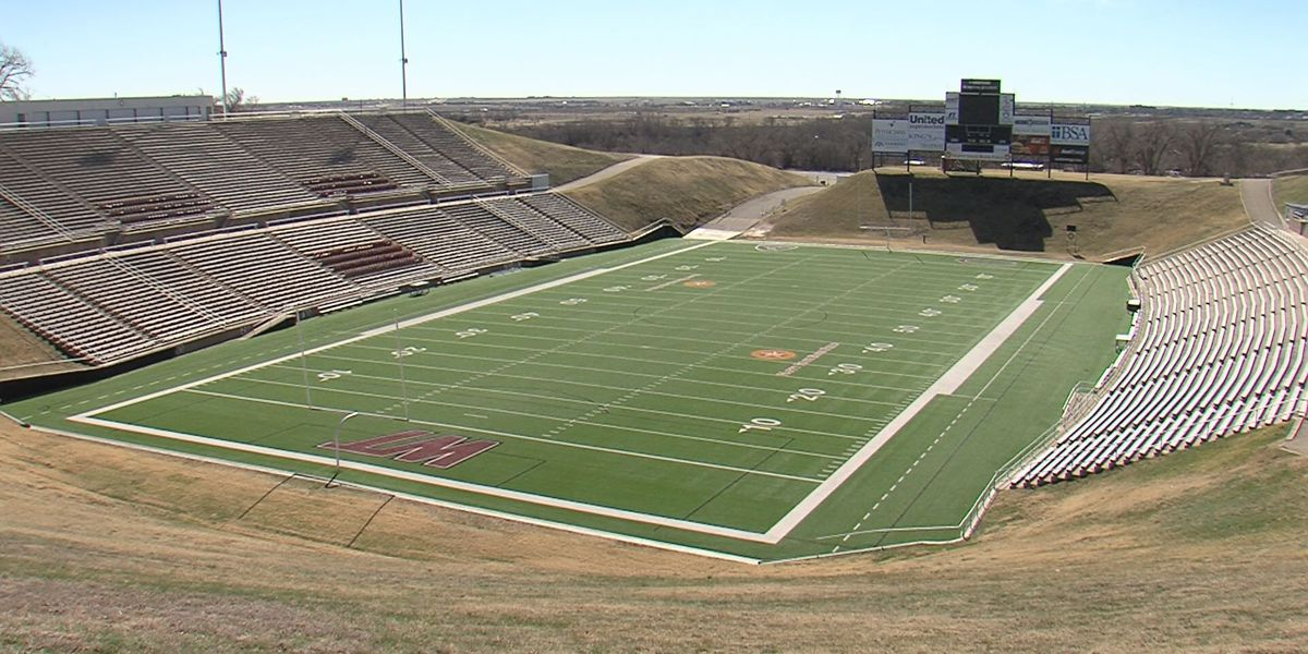 Negotiations set to take place for ownership of Kimbrough Memorial Stadium