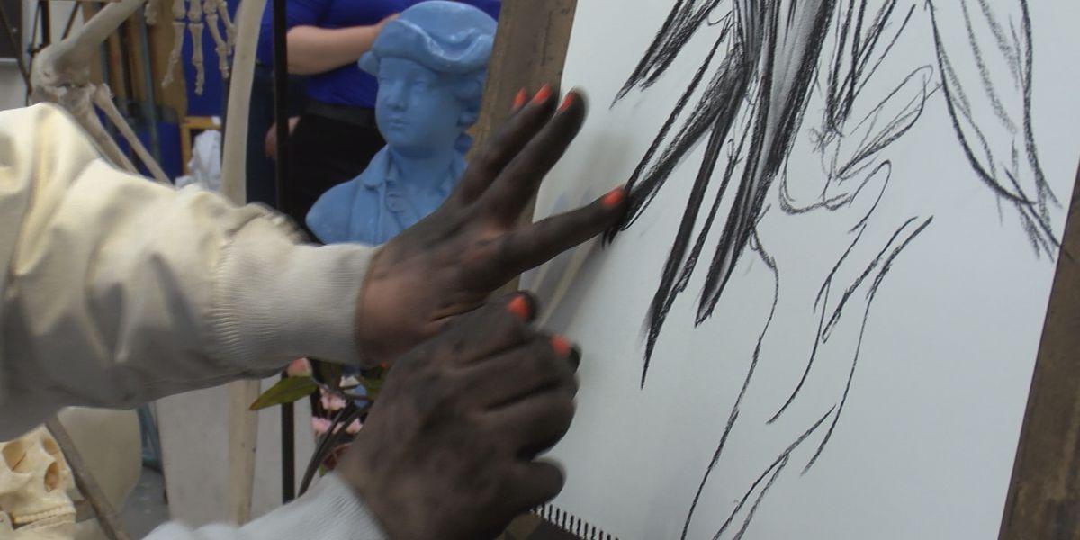 400 high school students participate in the IGNITE Creative Arts Conference
