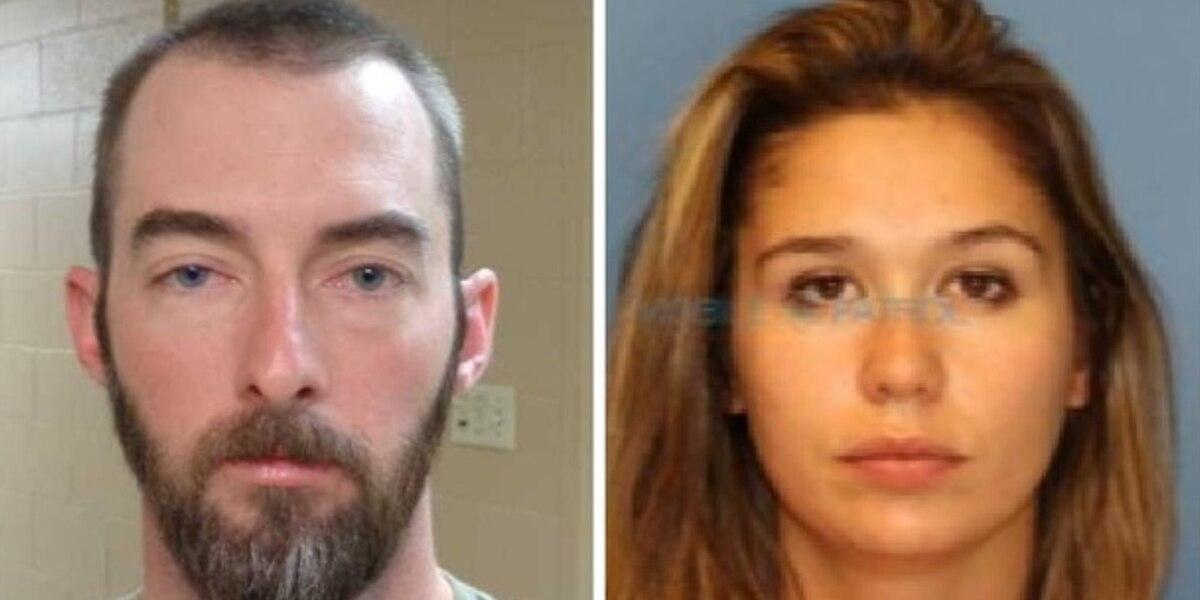 Wife of ex-Sunray police chief testifies during double murder trial in N.Y.