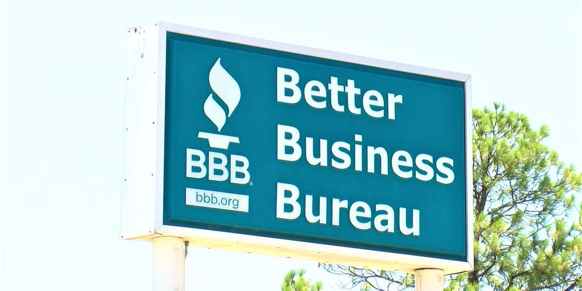 Amarillo leaders announced recipients of BBB Excellence in Community Service Award