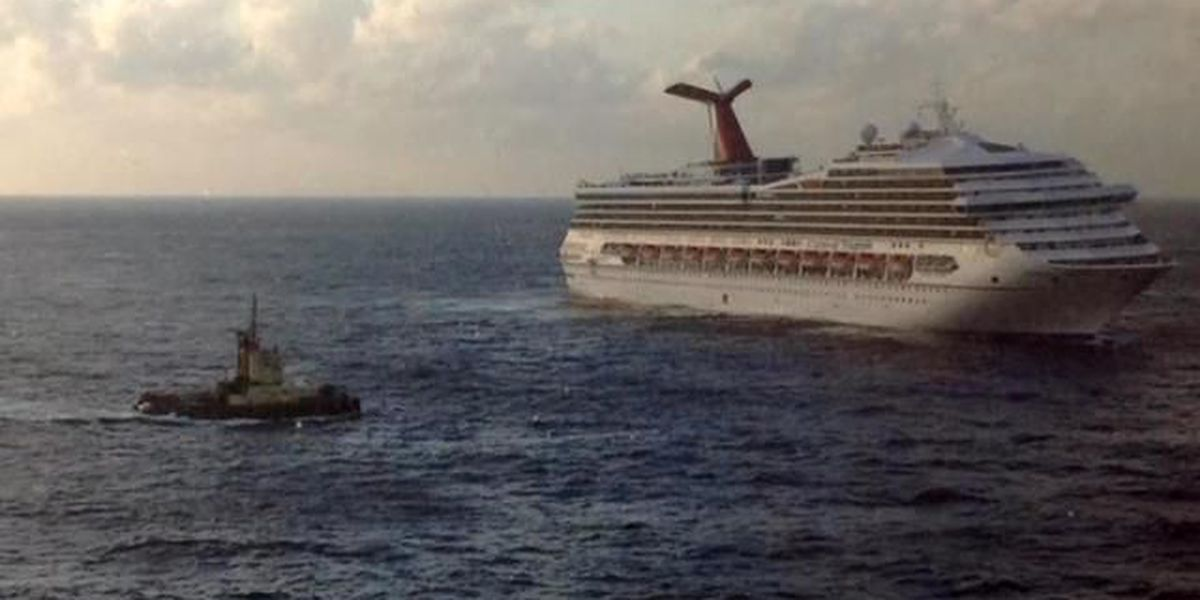 Carnival reportedly knew about issues that stranded passengers