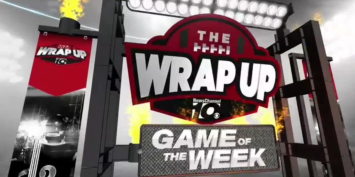 THE WRAP UP - Week 6 Game of the Week
