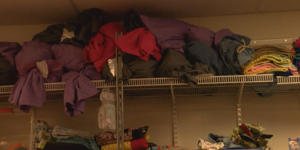 Amarillo facing placement crisis due to lack of certified foster homes