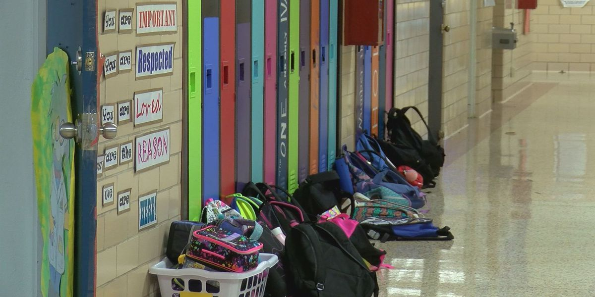 Dalhart Intermediate campus welcomes 3rd graders