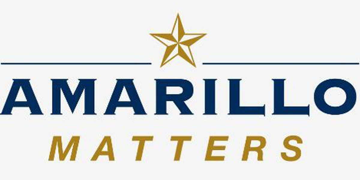 Amarillo Matters gearing up for city improvements