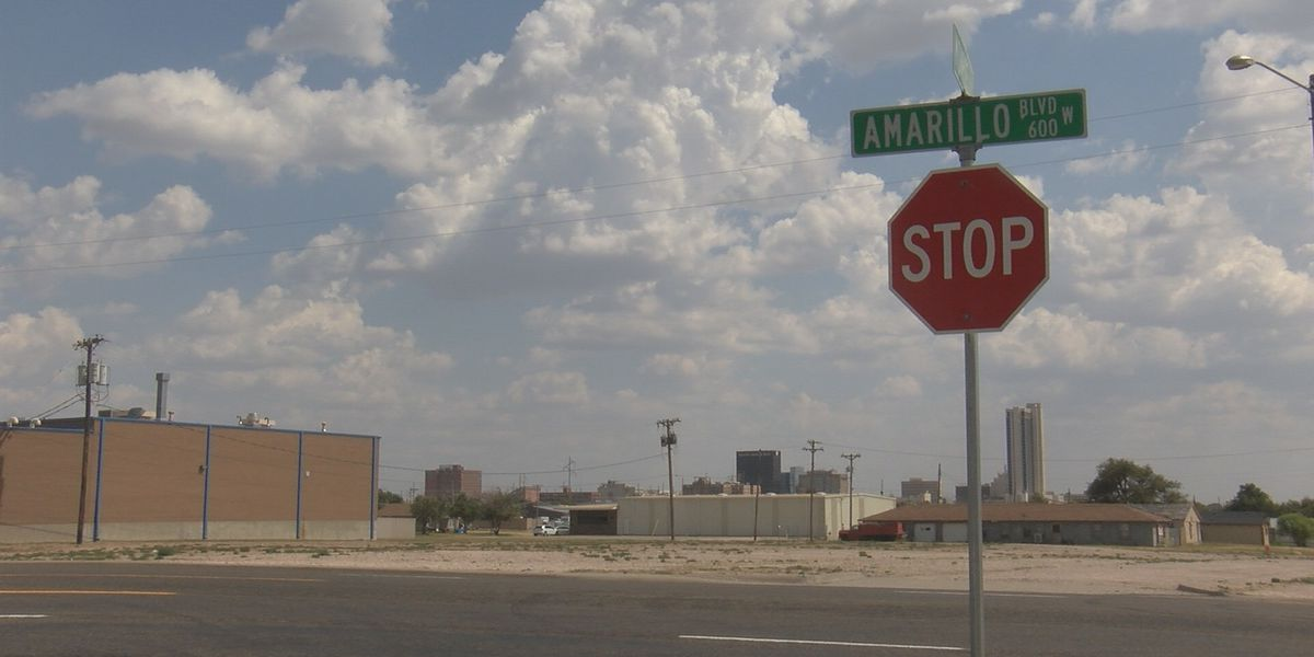 City of Amarillo approves North Heights health care laundry facility