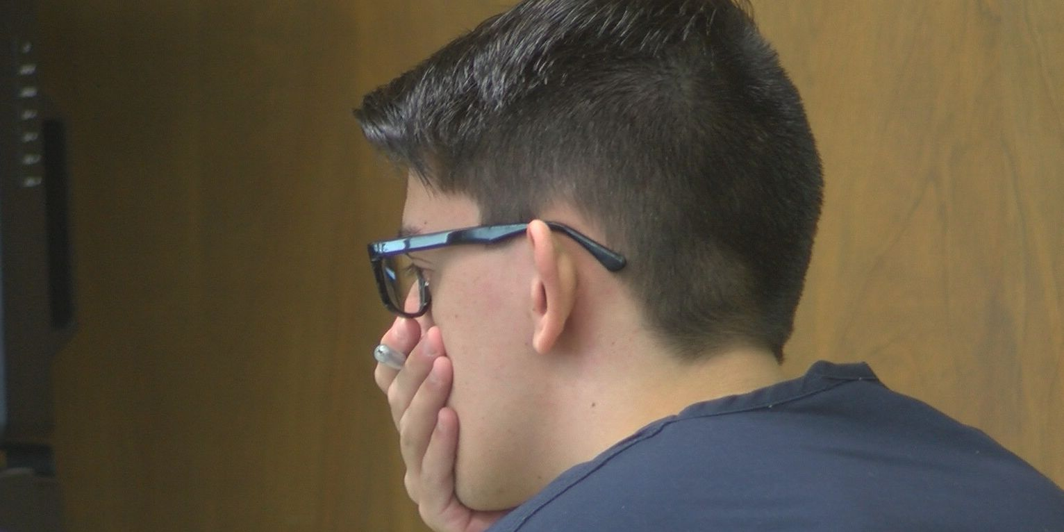 Day 2: Sentencing hearing for Nathaniel Jouett continues with testimonies on his mental health