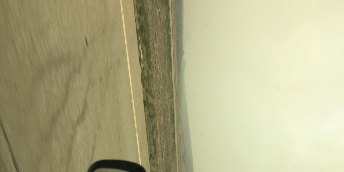 UPDATE: Swisher County fire now 100 percent contained