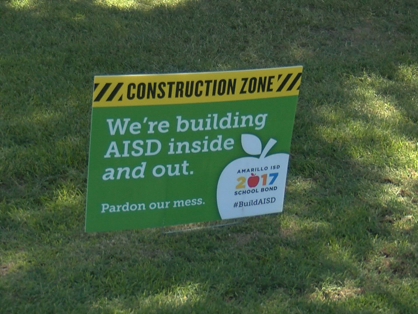 Amarillo ISD schools see results from 2017 bond construction project