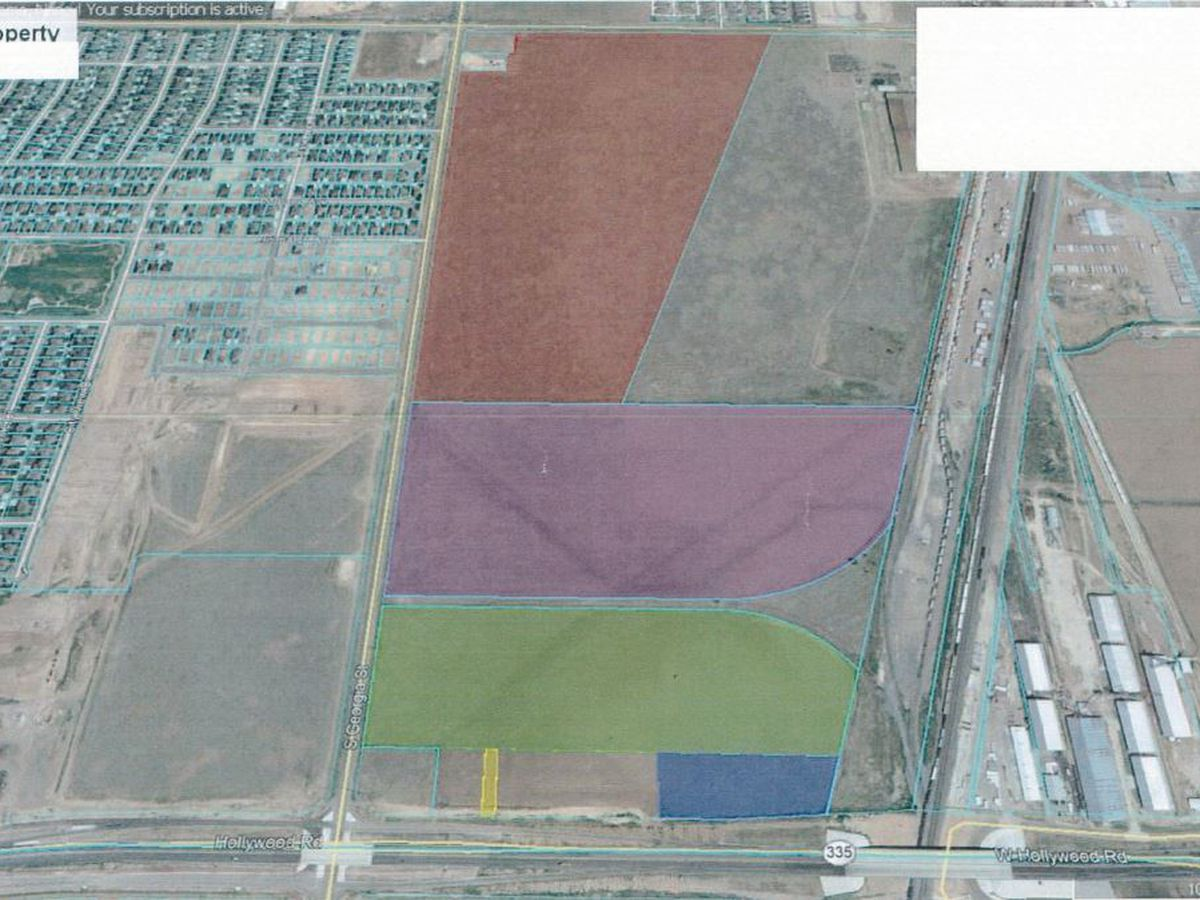 AEDC votes to spend $3.5 million on land in Randall County for possible business park