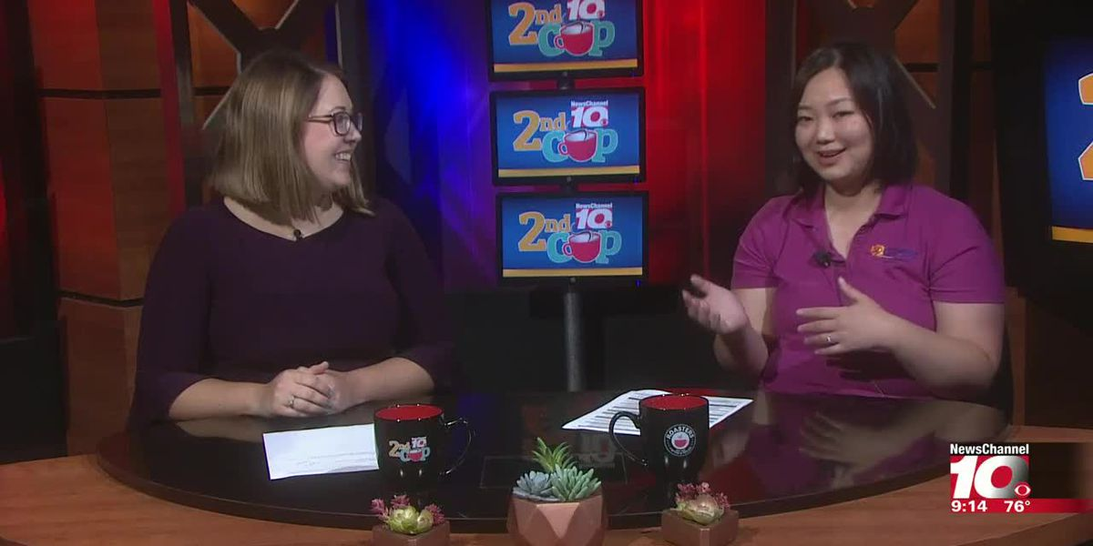 INTERVIEW - Han Owens talks about some upcoming events at the Amarillo Civic Center