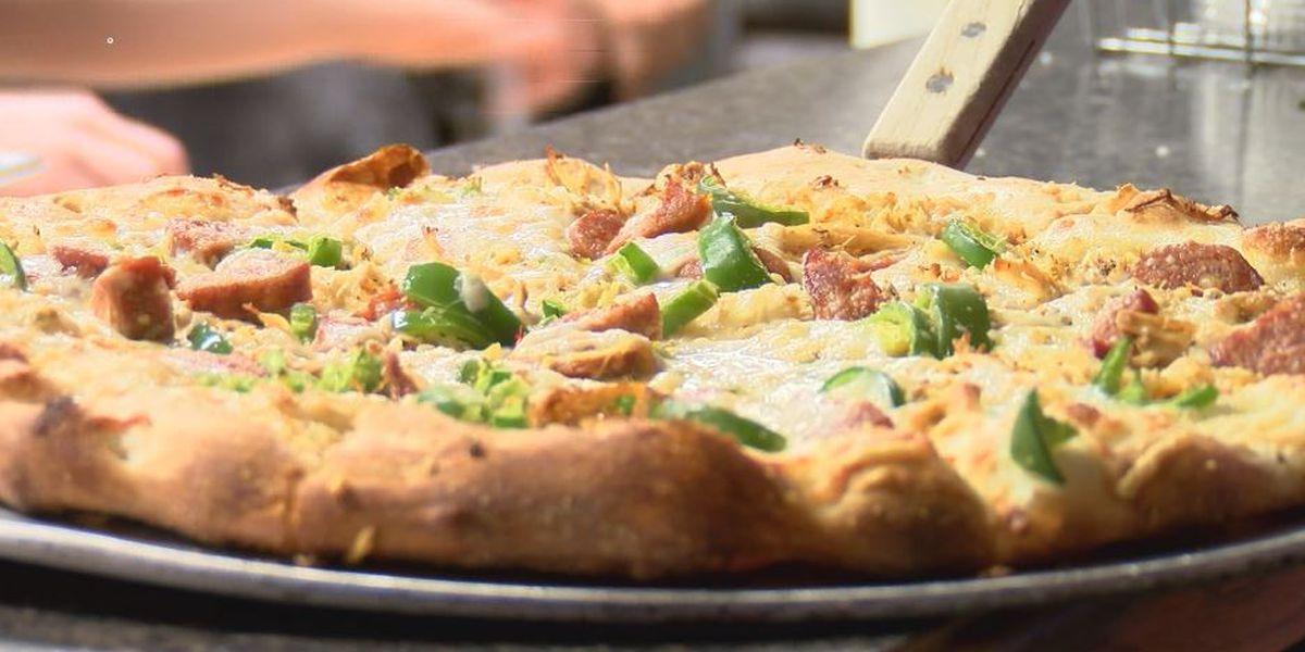 Pizza pub expands, plus new local coffee shop brews up business