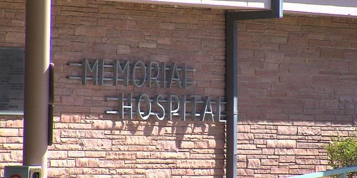 Memorial Hospital of Texas County to receive assistance