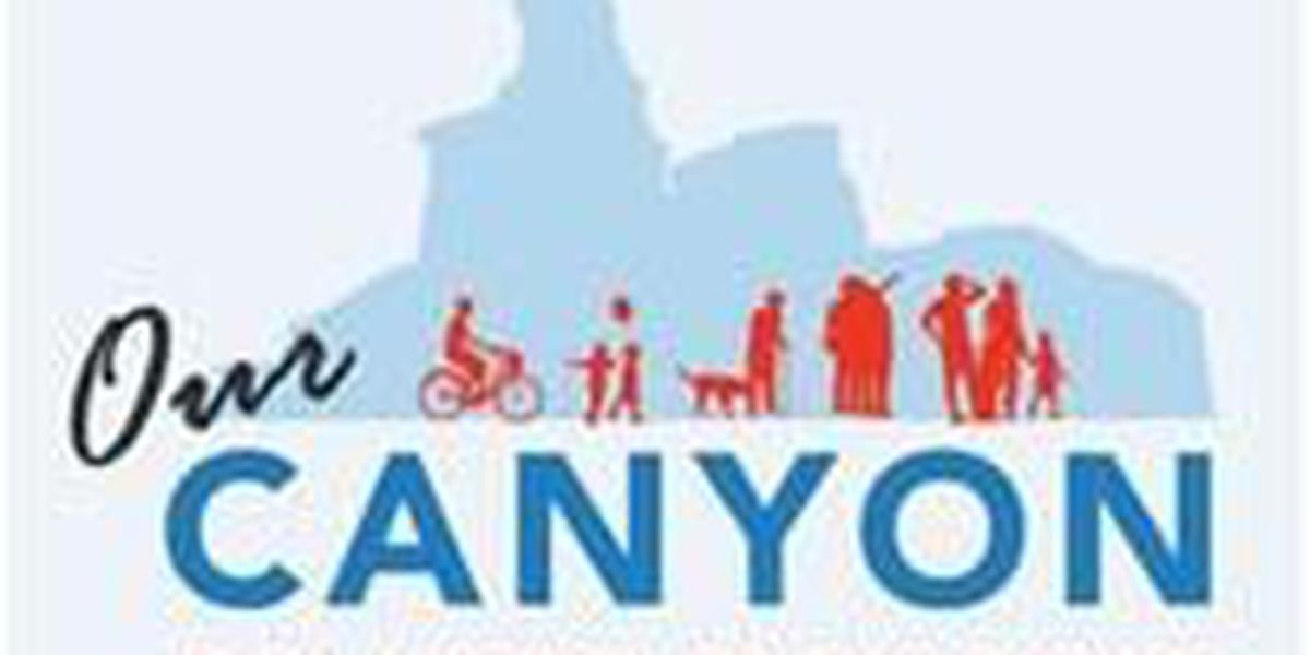 City of Canyon holds community meeting