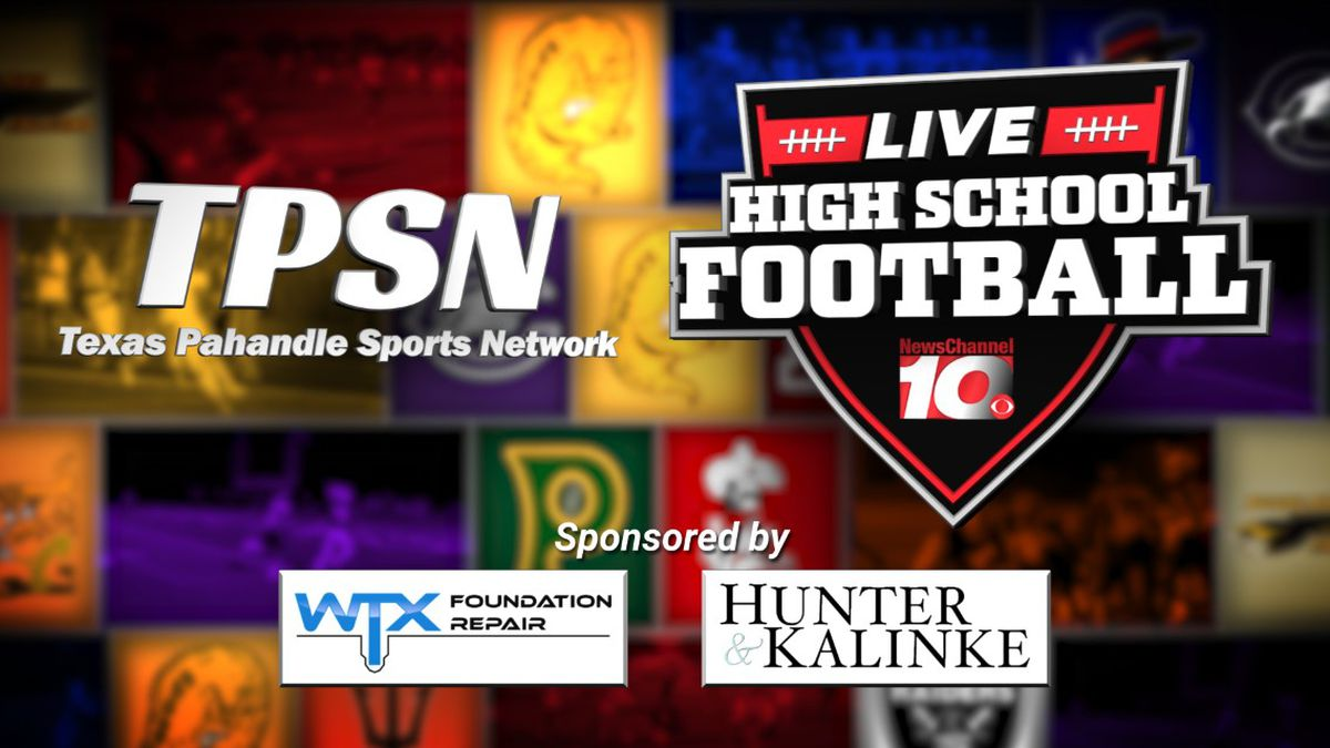 Watch and listen to High School Football LIVE