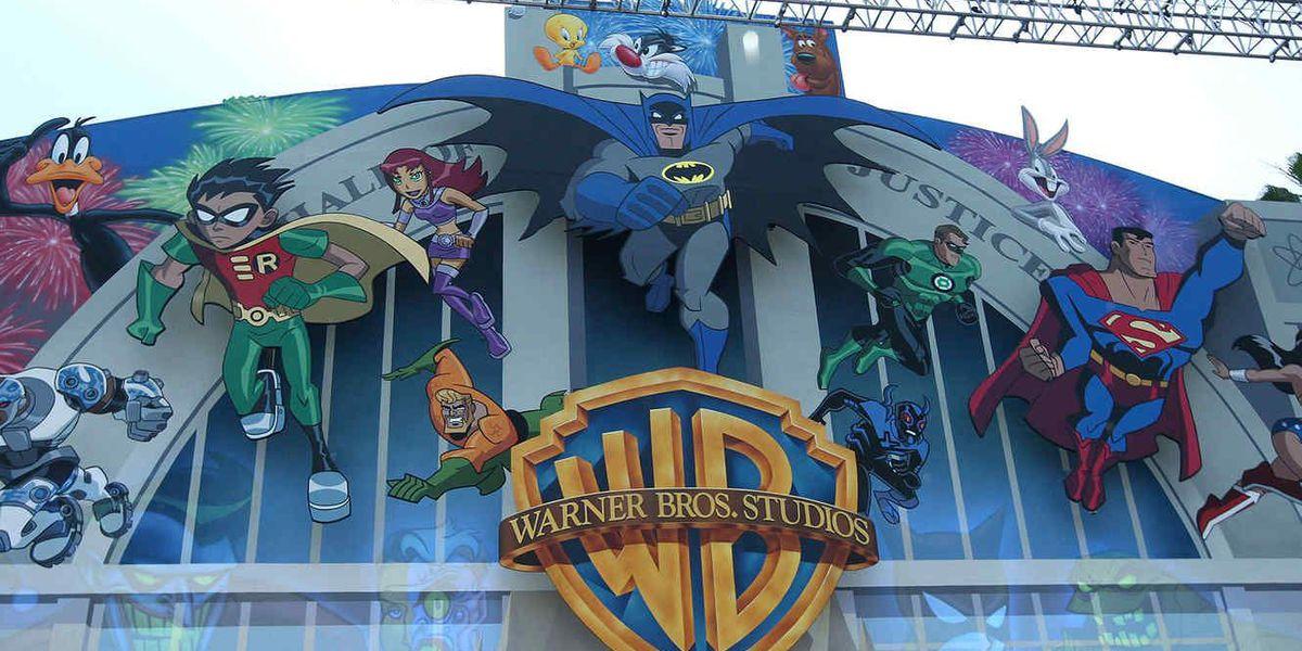 Warner Bros. hará películas en mandarín