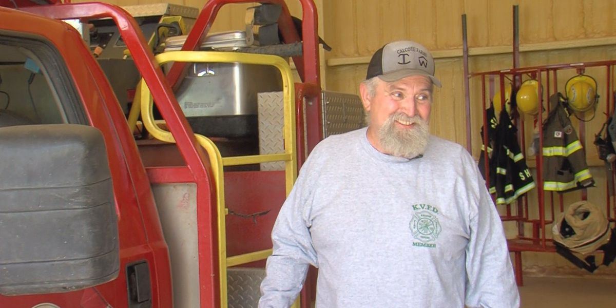 Kelton Fire rallies behind one of their own in the fight for his life